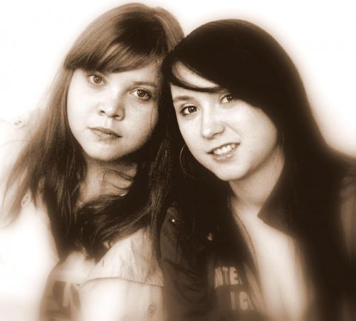 Agnieszka i Ja #Agnieszka #aga #Sasa #kobiety