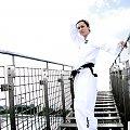 http://www.mobilnekobiety.pl/wysportowana/waleczna//zobacz/joanna-paprocka-taekwondo-to-moja-pasja-i-styl-zycia/ fot. Ł. Hellak #JoannaPaprocka #paprotka #SztukiWalki #taekwondo