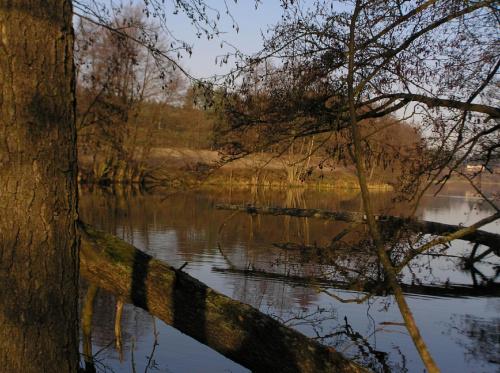 #brda #męcikał #rzeka #wczasowa