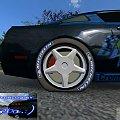 Shelby GT500- spalone kapcie ;) #for #fraps #gra #gry #live #speed #windows