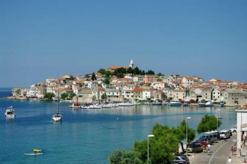 #Chorwacja #Croatia #Primosten