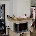 Ciepły kominek - raelizacje Kominki ETM #architektura #ciepło #kominki #ObudowaKominka #rodzina #TwójKominek #zdjęcia
