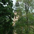 Kościół #zieleń