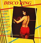 Various – Disco Ring 1986
